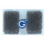iPhone 4s sponge gasket for sensor flex-Replacement part (compatible)