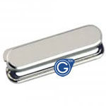 iPhone 5 power button silver