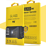 iPhone 6 plus, 6S plus XS Premium Tempered Glass Screen Protector - PRO+