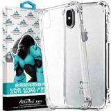 iPhone X/XS  Anti-Burst Case Original King Kong Armor Super Protection