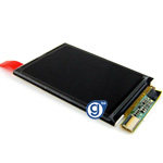 iPod Nano 4th Gen Lcd module- Replacement part (compatible)