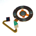 iPod Nano 5th Gen Jog Wheel Ribbon- Replacement part (compatible)