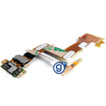 iPod Touch 3 Main flex- Replacement part (compatible)