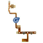 iPod touch 4 Side button & Power flex- Replacement part (compatible)