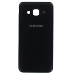 Genuine Samsung SM-J320F Galaxy J3 (2016) Battery Cover in Black- Samsung part no: GH98-39052C	 (Grade A)
