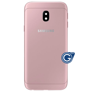 Samsung Galaxy J3 J330 back cover housing in Pink