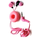 Handsfree KA-10 in Pink