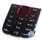 Nokia 5130 keypad