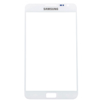 Samsung N7000 Galaxy Note  Lens Glass in White
