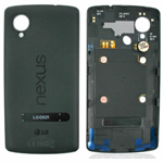 Genuine LG D820, D821 Nexus 5 Black Battery Cover & NFC Antenna - ACQ86691011
