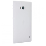 Nokia Lumia 930 Battery Cover in White (Pureview) - Nokia Part no: 02507T7