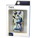 Artistic Hard Back Cover Case London Bridge Theme for iPhone 4/4S (including Fuera Screen Protector)