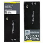 Genuine Blackberry Z10 LS-1 Bulk Pack Battery 1800mah