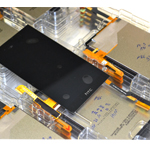 Genuine HTC One M8 Complete lcd and touchpad - HTC Part number: 83H10101-01