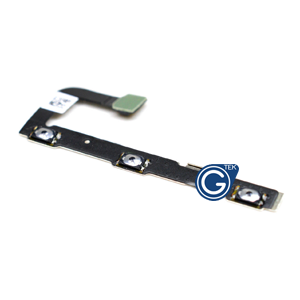 Huawei Mate 10 Pro power button flex cable