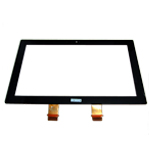 Genuine Microsoft Surface Pro Touchscreen / Lens - Part no: 822059