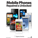 New A3 Series Mobile Phones Reapired and unlocked here poster