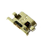 Genuine Motorola Moto G 2nd Generation Micro USB Connector- Part no: MEDBU44002B