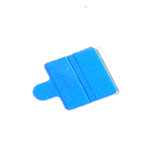 Genuine Motorola Moto X 2nd (XT1092) Adhesive Foil f. Front Cam- Part no:11017381001