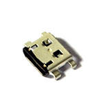 Genuine Motorola Moto G (X1032) Micro USB Connector- Part no: 09014162008