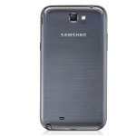 Genuine Samsung Galaxy Note 2 GT-N7100 Battery Cover - Grey - Part no: GH98-24445B