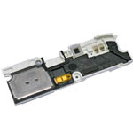 Genuine Samsung Galaxy Note 2 GT-N7100 Assy Module - Speaker + Rubber - Speaker / Flex - White - GH96-05933A