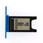 Nokia N9 Sim Card Tray - Cyan Part number: 026907H