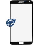 Samsung N9000, N9005 Galaxy Note 3 Lens in Black