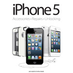 New A3 iPhone 5 Accessories, repairs, unlocking Poster