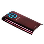Nokia 311 Asha Battery Cover - Magenta - 0258211