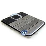 Nokia 7310 Keypad