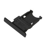 Genuine Nokia Lumia 930 Sim Card Tray MEA (Black)-Nokia part no: 00812M2 (Grade A)