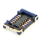Nokia Lumia 900  Board Connector / BTB 2*6 F P0.4 30V 0.3A H0.8mm-Nokia part no: 54699N5
