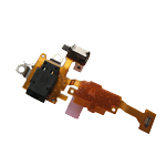 Nokia Lumia 630, 635 Flex Cable/ Flat Cable Care Top Flex- Part no:00812X5