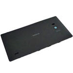 Nokia Lumia 930 Back Cover (Black) - Part no:02507t3