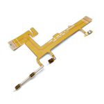 Nokia Lumia 625  Side Key Flex-Cable-Nokia part no: 8003050