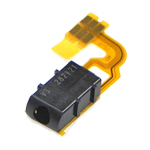 Genuine  Nokia Lumia 820 Audio Flex-Cable / Earphone Jack-Nokia part no: 0205198