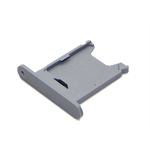 Genuine Nokia Lumia 920  Sim Card Tray (Grey Matt)- Nokia part no: 6401432