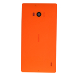 Genuine  Nokia Lumia 930  Back Cover (Bright Orange)-Nokia part no: 02507T9