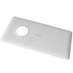 Genuine  Nokia Lumia 830  Battery Cover in White-Nokia part no: 00812N2
