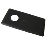 Genuine  Nokia Lumia 830  Battery Cover in Black-Nokia part no: 00812N3