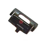 Genuine Nokia 6300 Power Key Black - Nokia part no: 9799752