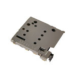 Genuine Nokia Lumia 720 Sim Card Reader-Nokia part no: 5469C18