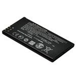 Genuine Nokia Lumia 630 Battery Li-Ion BL-5H- Nokia part no: 0670699