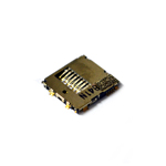 Genuine Nokia Lumia 1320 Micro SD Card Reader-Nokia part no: 8003328