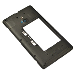 Genuine Middle cover for Nokia XL-Nokia part no: 8003367