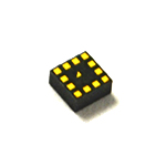 Nokia XL, Dual SIM IC G sensor - Part no: 8003244