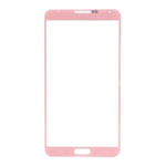Samsung N9000, N9005 Galaxy Note 3 Lens in Pink