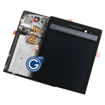 Blackberry P'9983 Complete LCD and Digitizer Assembly