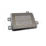 Genuine Samsung GT-I9506 Galaxy S4 LTE+ Dust Mesh / Speaker Buzzer Grill- Part no: GH98-27136A